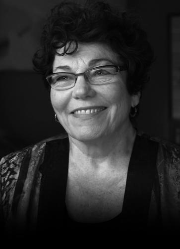 Judith Parker, Ph.D.
